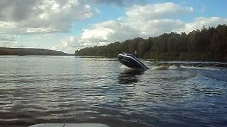 сузуки дф15 лодка Солар 380