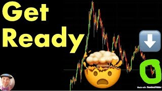 Attention: Get Ready For Bitcoin Next MAJOR MOVE (btc crypto market crash news today)
