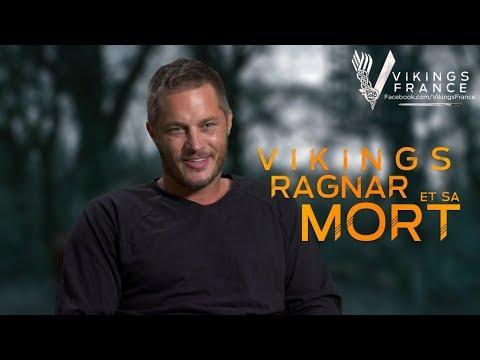 Vikings - La Mort de Ragnar par Travis Fimmel   VOSTFR HD