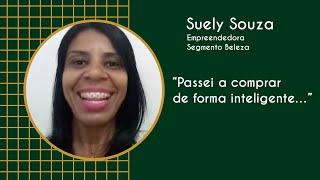 Suely Souza - Empreendedora