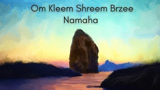 MAXIMISE YOUR INTERNAL POWER || OM Kleem Shreem Brzee Namaha Mantra || Ultimate Sound of Abundance