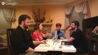 GENRE - Live Demo with Doc & Krueger Games: The Sequel