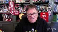 Car Dealer Live 29: Mike Brewer on Edd leaving, his favourite cars and Wheeler Dealers