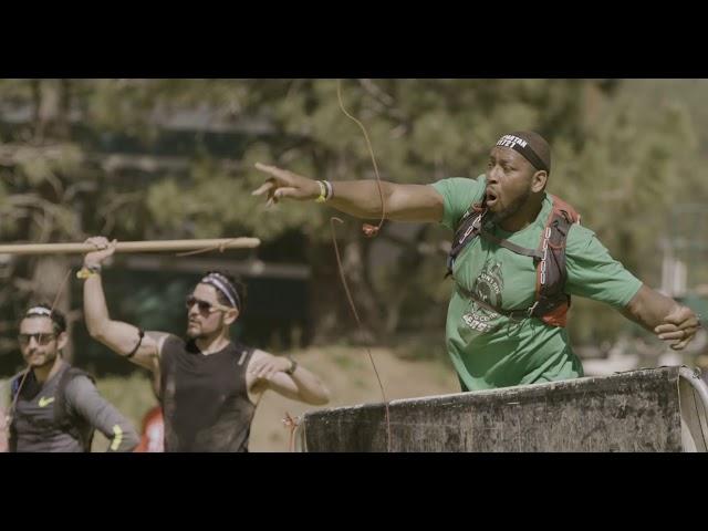 2018 Spartan Race