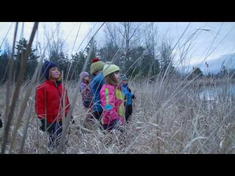 Lakeside School is Nature