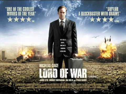 Lord Of War Soundtrack   Warlord