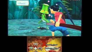 Sakura Samurai - Gameplay Footage