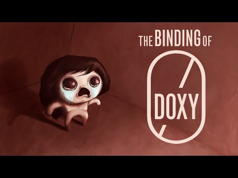 The Binding of Doxy: Rebirth- Episode 3 [I Can See Forever]