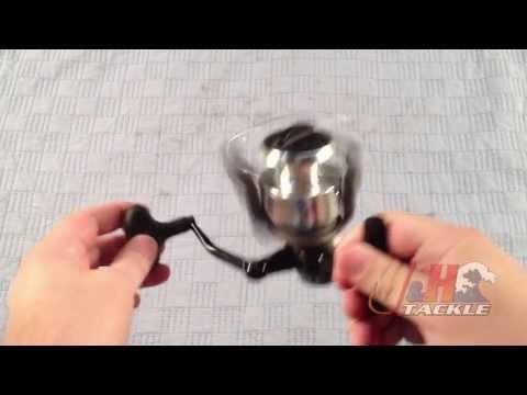 Fin-Nor Sportfisher FS40 Spinning Reel | J&H Tackle