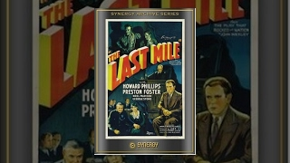 Последняя миля (1932) фильм