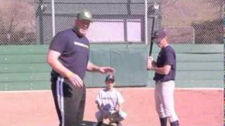 Hitting Drills - Pitch Tracking