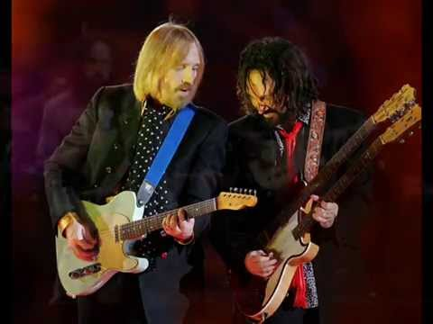 Tom Petty  - For What It's Worth Live