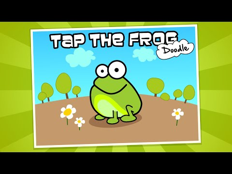 Tap the Frog: For Pc - Download For Windows 7,10 and Mac