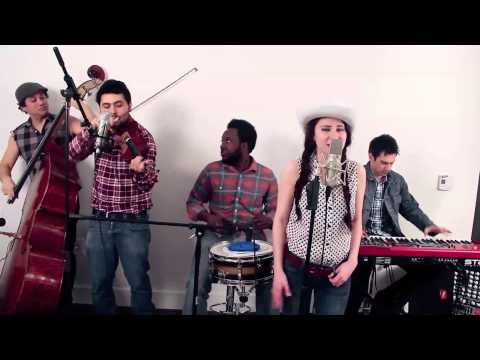 "Die Young - ""Kesha Gone Country"" Wild West Ke$ha Cover"