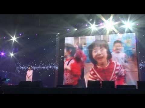 李宇春  Li Yuchun 2011 WhyMe 武汉演唱会 pt3 by一棵