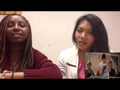 JEMtertainment reacts to James Reid - Natataranta Na