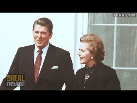 Under Thatcher, the Poor Became Poorer