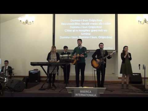 5 Martie 2017 - Conley Annandale , Randy Boyd si Ioan Ceuta