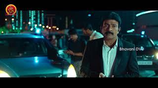 Garuda Vega Movie Theatrical Trailer    Rajasekhar, Pooja Kumar    Praveen Sattaru    #GarudaVega