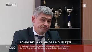 Patrula Jurnal TV, Ediția Din 28.03.2021