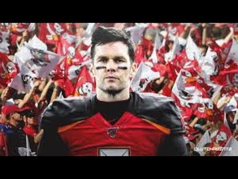 Tom Brady Bucs Mini Movie ||