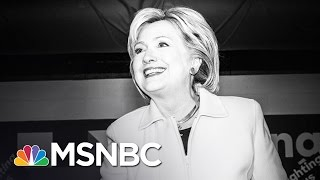 Hillary Clinton Projected To Win Arkansas Democratic Primary | MSNBC