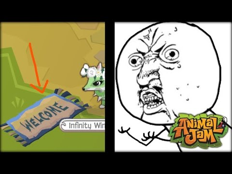Watch Out For This NEW SCAM | Animal Jam