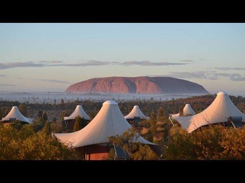 Longitude 131°(Uluru, Australia): impressions & review