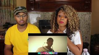 Aunt Reacts To YoungBoy Never Broke Again - Astronaut Kid (Official Video)