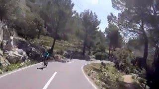 Cycling Majorca 2015 -  Puerto Pollensa