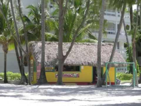 hotel carabela à punta cana