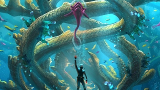 TOP 5 Coolest BIOMES in Subnautica