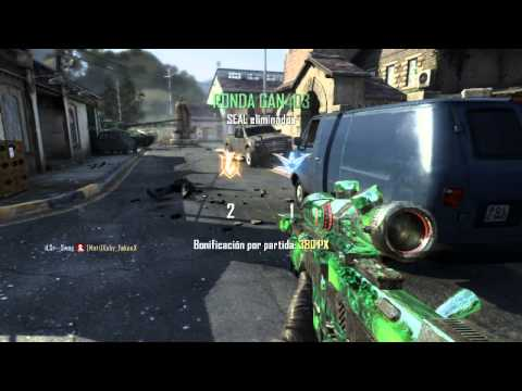 iLSr-_Swag - Black Ops II Game Clip