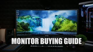 best editing monitor