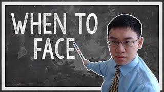 Hearthstone: Trump Basic Teachings - 07 - When to Face (Hunter)