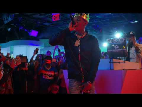 Download Youtube: A Boogie Wit Da Hoodie - Day 1
