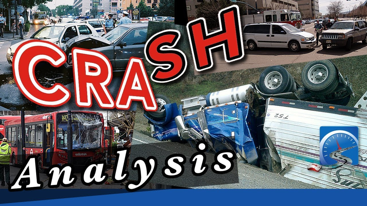 an introduction to the analysis of crash Go behind the scenes of crash plot summary, analysis, themes, quotes, trivia,  and more, written by experts and film scholars.