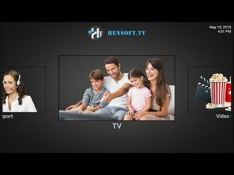 HenSoft Player for Stalker Portal - Apps on Google Play