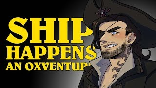 Dungeons & Dragons: SHIP HAPPENS! An Oxventure Live Episode