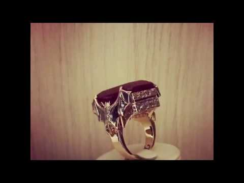 Кольца золотые печатки мужские