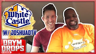 White Castle with JoshuaDTV