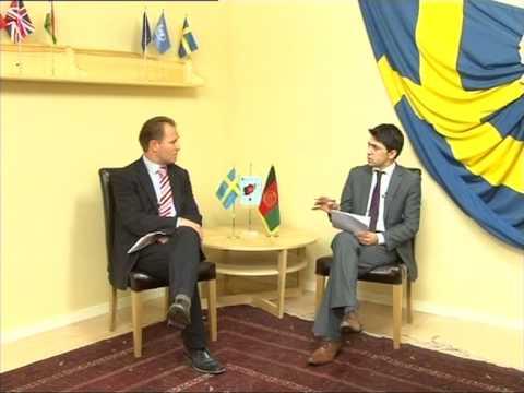 AREZU TV Afghansitan ,Exclusive interview