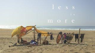 LESS IS MORE - Teaser (FR)