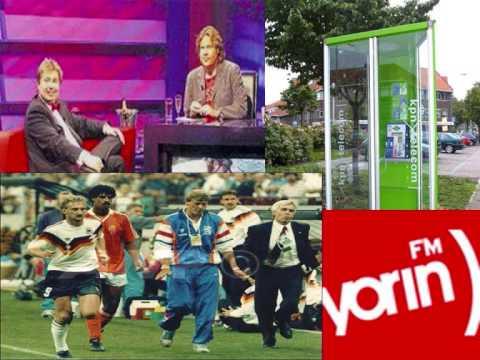 Jensen Telefoon Terreur - Tv afsluiten tijdens wedstrijd Ned.Duits