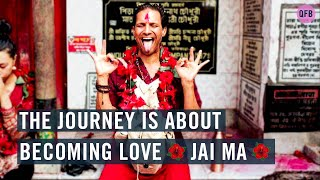 Becoming Love • There is Only Love • Quest for Beauty • Tim Rustow (Vāsudeva) Jai Ma 🌺