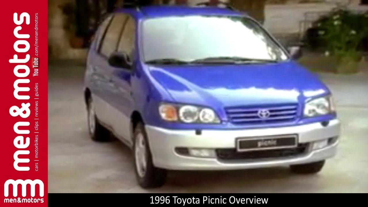 Kekurangan Toyota Picnic Perbandingan Harga