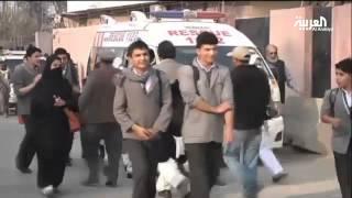 طالبان ترتكب مجزرة في باكستان وتوقع 130 قتيلاً