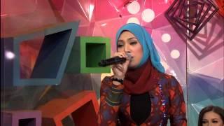 MeleTOP - Persembahan LIVE Shila Amzah