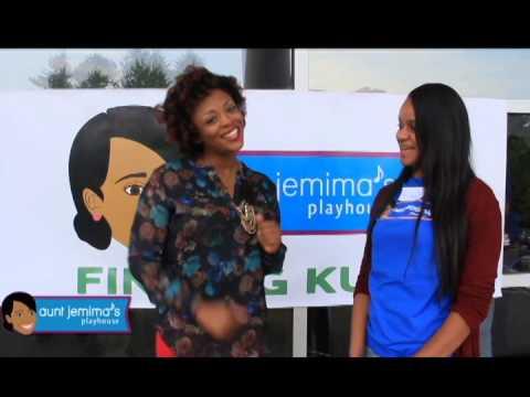 Aunt Jemima's Playhouse - Finding Kuno Show Reactions