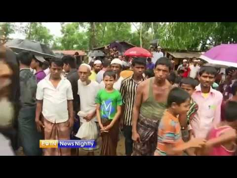 Growing Problems for Catholics in Myanmar - ENN 2018-07-02